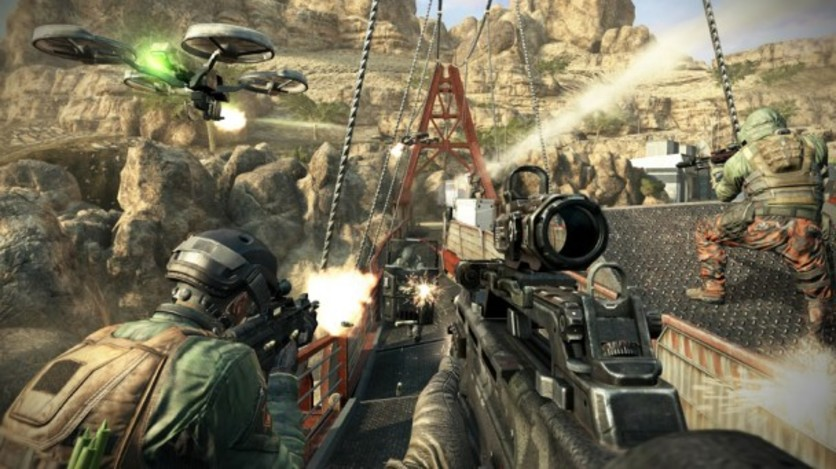 Screenshot 16 - Call of Duty: Black Ops II