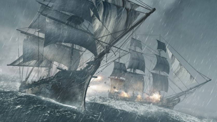 Screenshot 5 - Assassin's Creed IV: Black Flag - Illustrious Pirates Pack