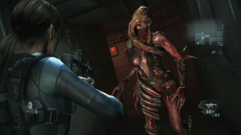 Screenshot 9 - Resident Evil Revelations