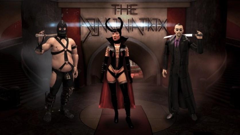 Screenshot 5 - Saints Row IV - Enter The Dominatrix