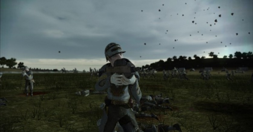 Screenshot 6 - Gettysburg: Armored Warfare