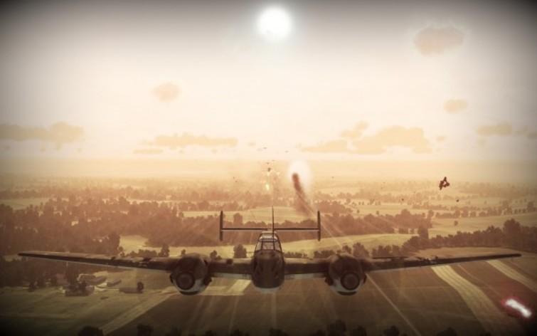 Screenshot 6 - Wings of Prey - Bundle