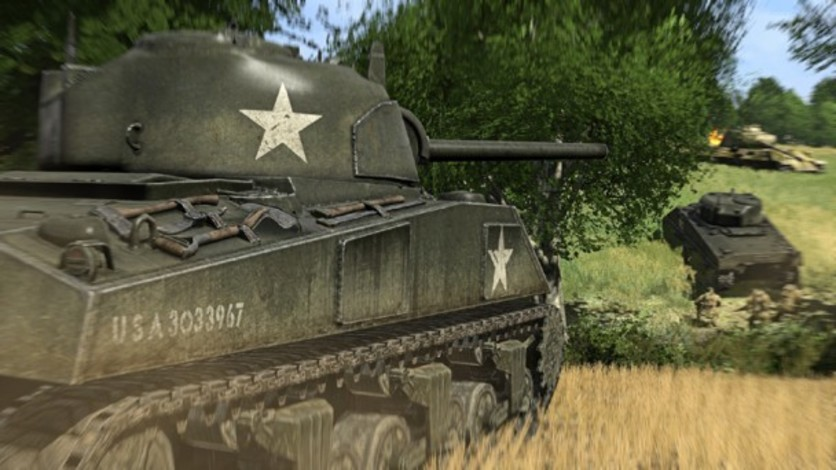 Screenshot 4 - Iron Front: Liberation 1944 D-Day