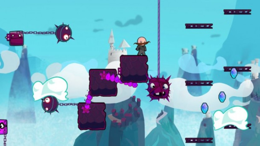 Screenshot 6 - Cloudberry Kingdom