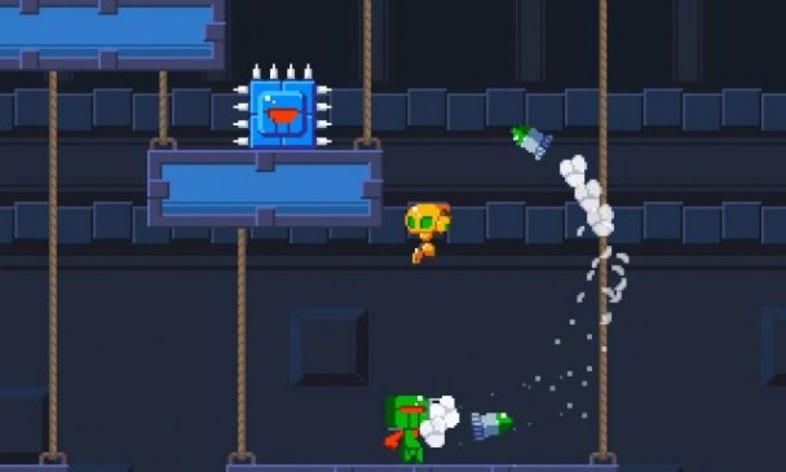 Screenshot 5 - Celestial Mechanica