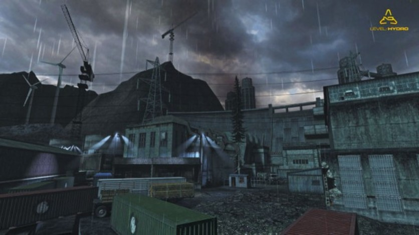 Screenshot 2 - Nuclear Dawn