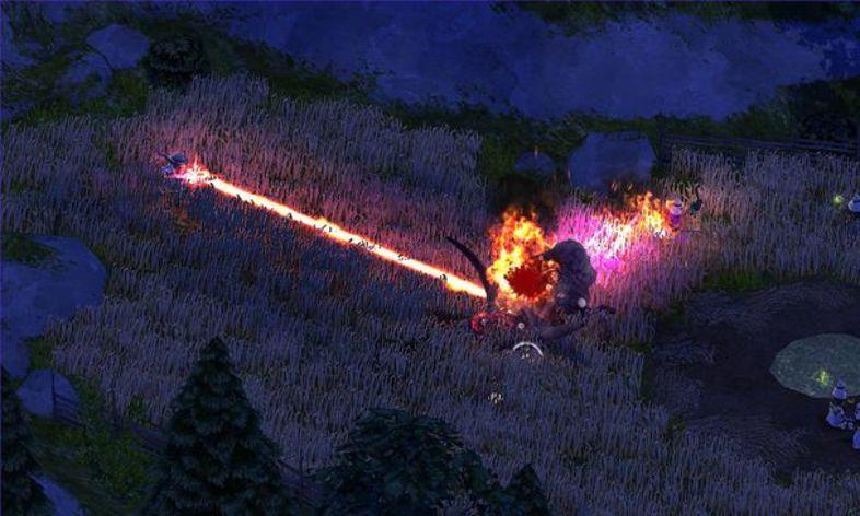 Screenshot 11 - Magicka: The Stars are Left