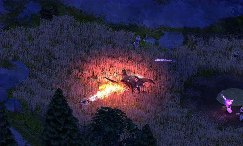 Screenshot 8 - Magicka: The Stars are Left