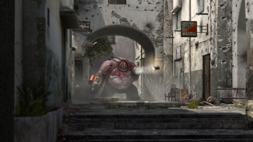 Screenshot 7 - Serious Sam 3: BFE