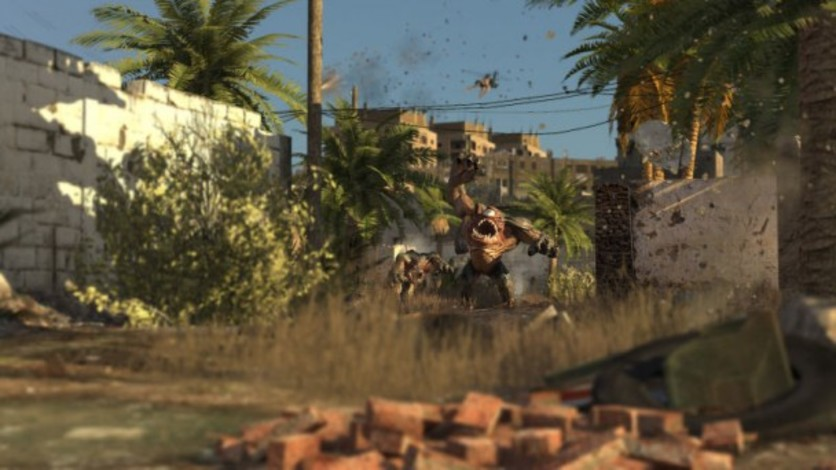 Screenshot 6 - Serious Sam 3: BFE