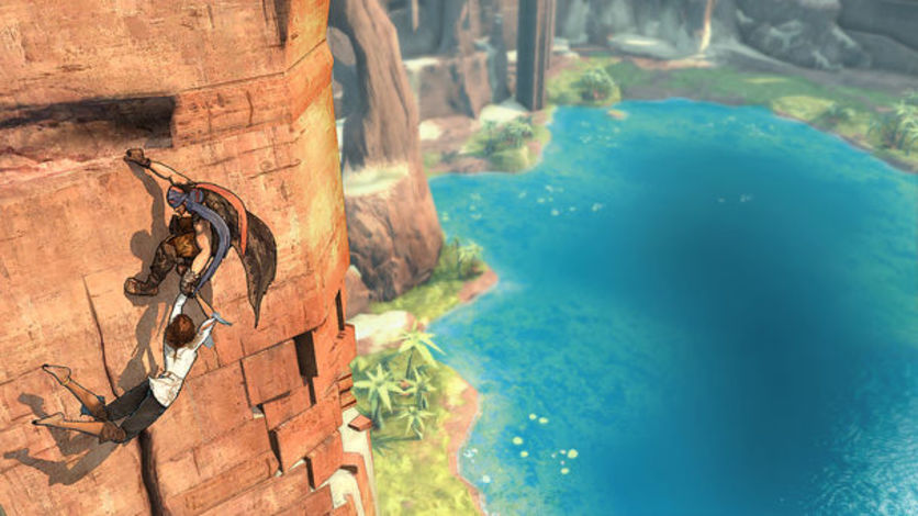 Screenshot 2 - Prince of Persia
