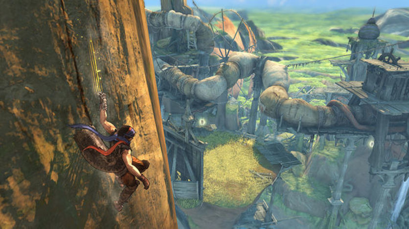 Screenshot 8 - Prince of Persia