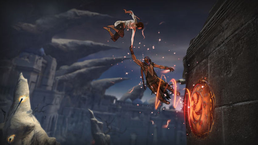 Screenshot 6 - Prince of Persia
