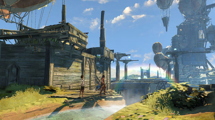 Screenshot 3 - Prince of Persia