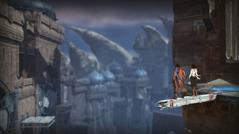 Screenshot 7 - Prince of Persia