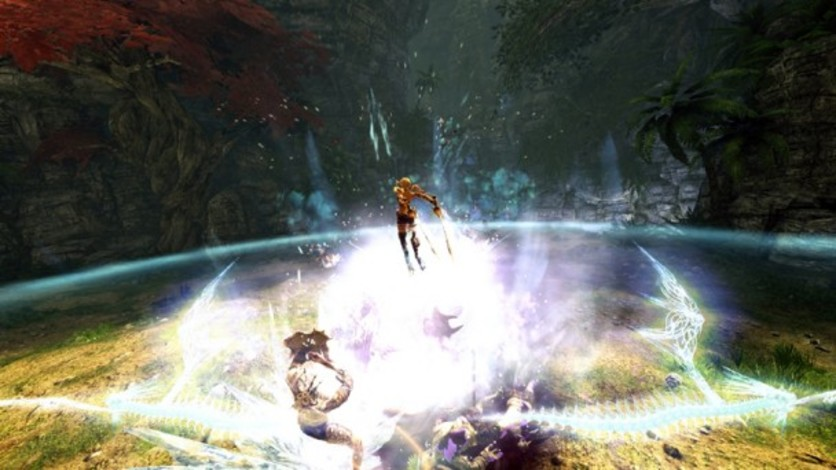 Screenshot 11 - Blades of Time