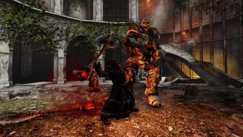 Screenshot 3 - Painkiller Hell & Damnation: Medieval Horror - Multiplayer Pack