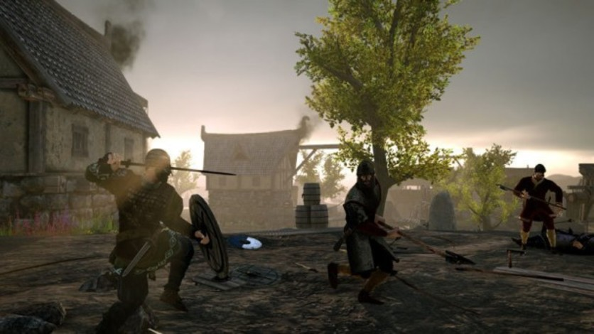 Screenshot 6 - War of the Vikings
