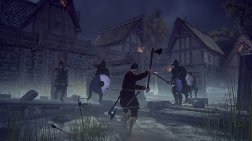 Screenshot 5 - War of the Vikings
