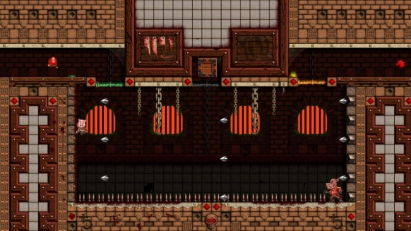 Screenshot 4 - Mr. Bree+