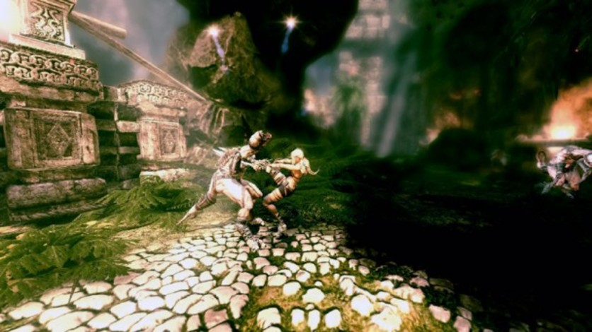 Screenshot 10 - Blades of Time - Limited Edition