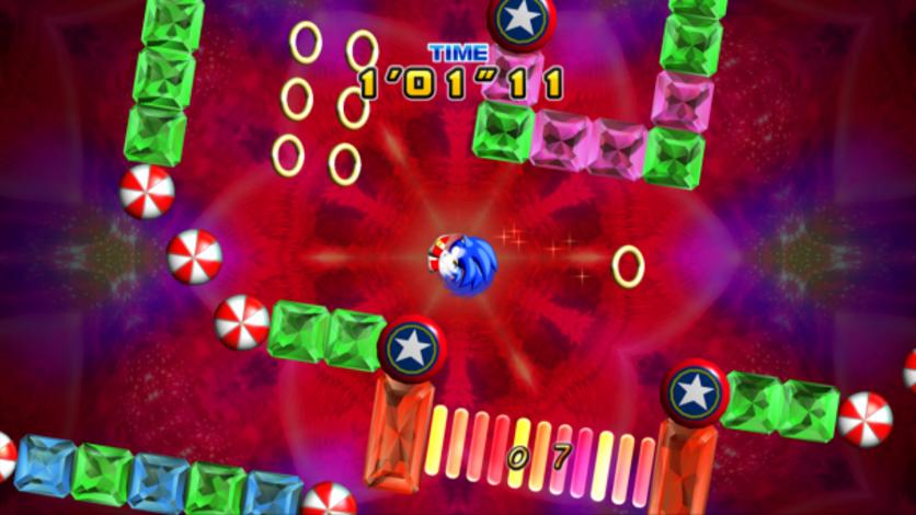 Screenshot 4 - Sonic The Hedgehog 4: Episode I