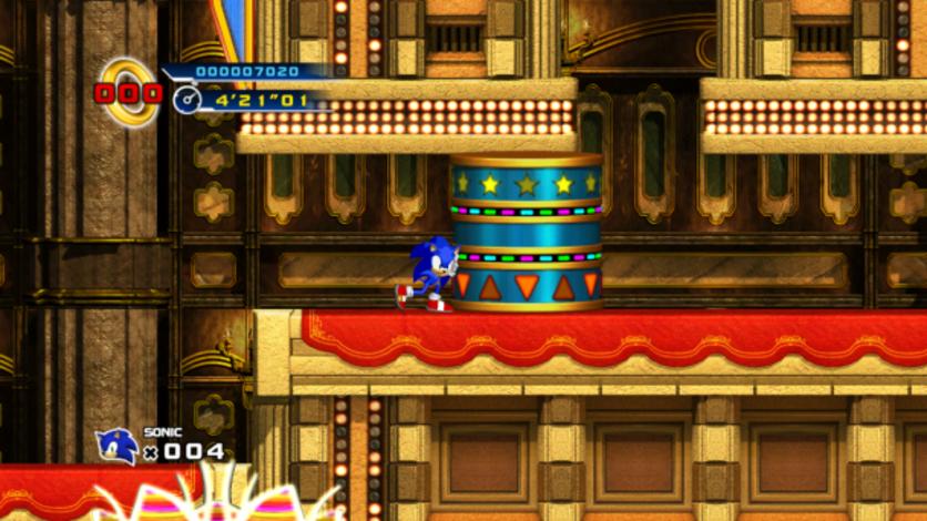 Screenshot 8 - Sonic The Hedgehog 4: Episode I