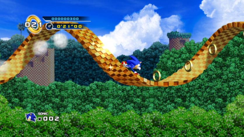 Screenshot 10 - Sonic The Hedgehog 4: Episode I