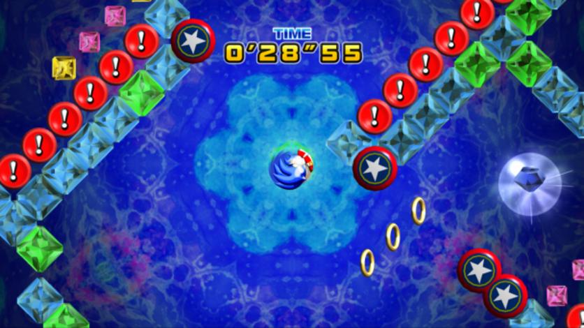 Screenshot 2 - Sonic The Hedgehog 4: Episode I
