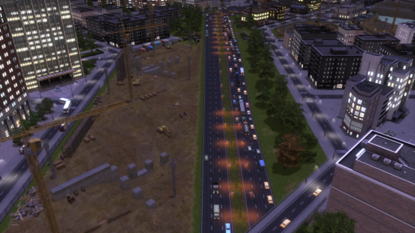 Screenshot 9 - Cities in Motion: US Cities