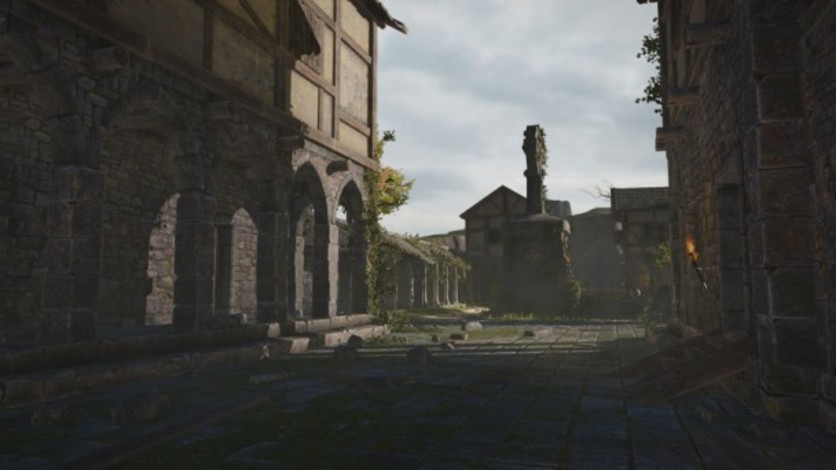Screenshot 3 - War of the Vikings - Blood Eagle Edition