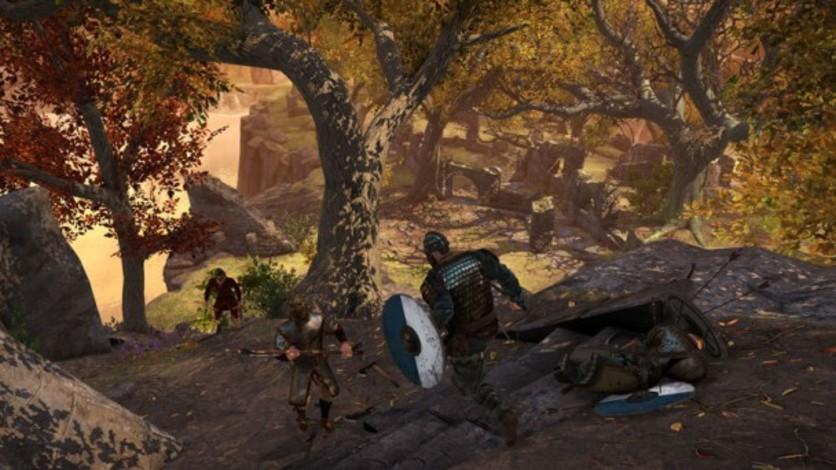 Screenshot 8 - War of the Vikings - Blood Eagle Edition