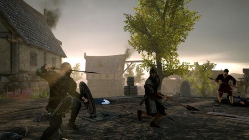 Screenshot 5 - War of the Vikings - Blood Eagle Edition