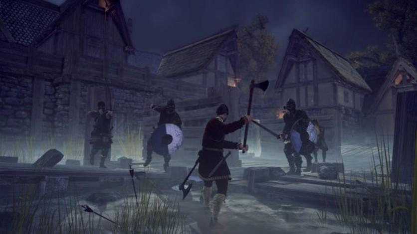 Screenshot 7 - War of the Vikings - Blood Eagle Edition