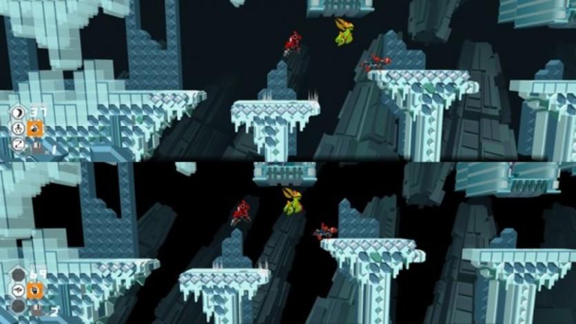 Screenshot 2 - Megabyte Punch