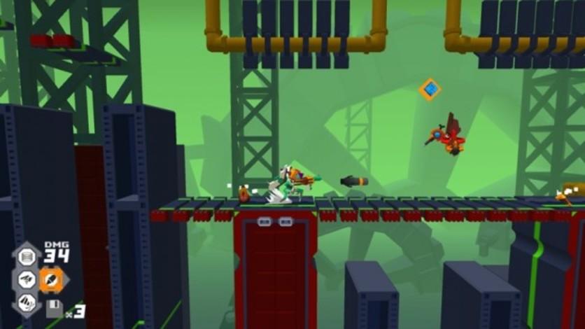 Screenshot 6 - Megabyte Punch