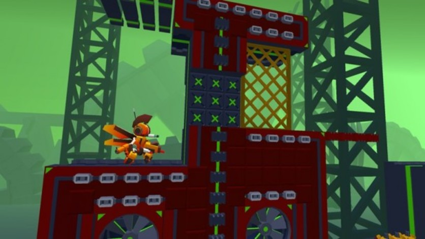 Screenshot 7 - Megabyte Punch