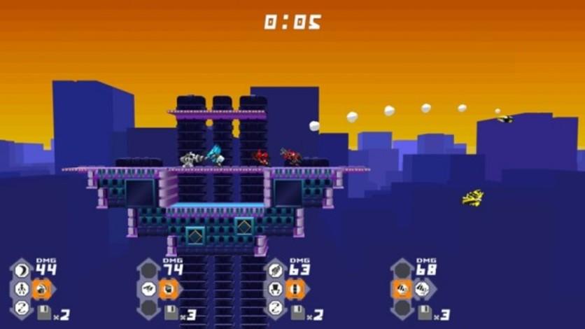 Screenshot 11 - Megabyte Punch