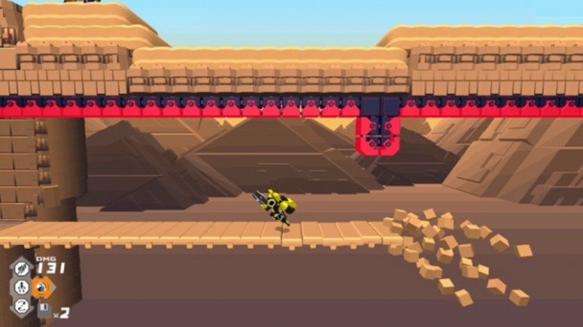 Screenshot 4 - Megabyte Punch