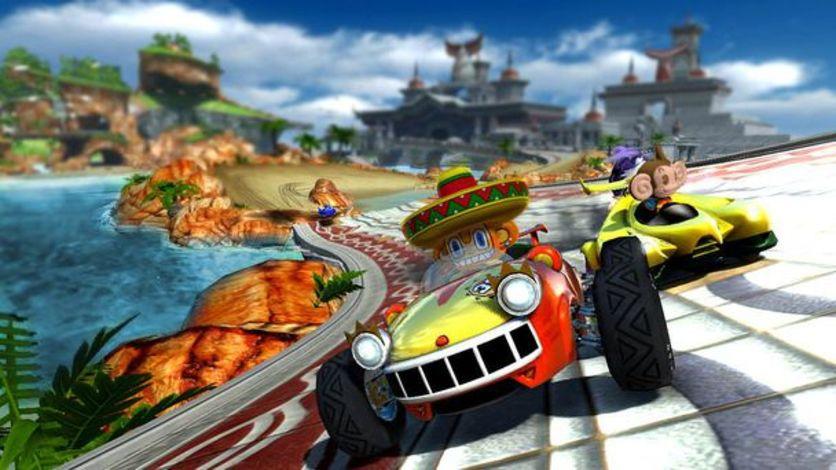 Screenshot 3 - Sonic & SEGA All-Stars Racing