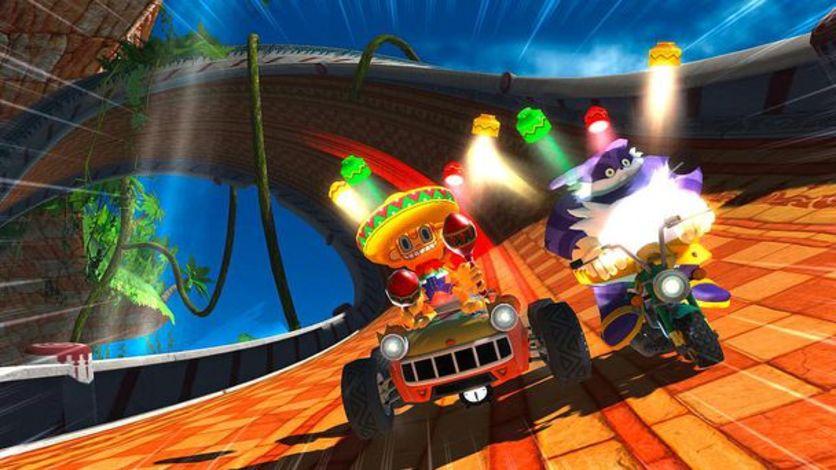 Screenshot 6 - Sonic & SEGA All-Stars Racing