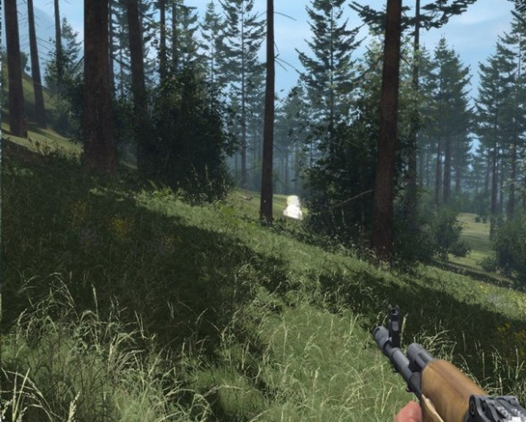 Screenshot 3 - Arma I Gold