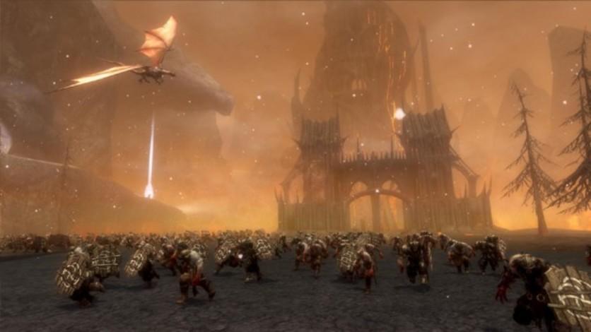 Screenshot 5 - Viking: Battle for Asgard