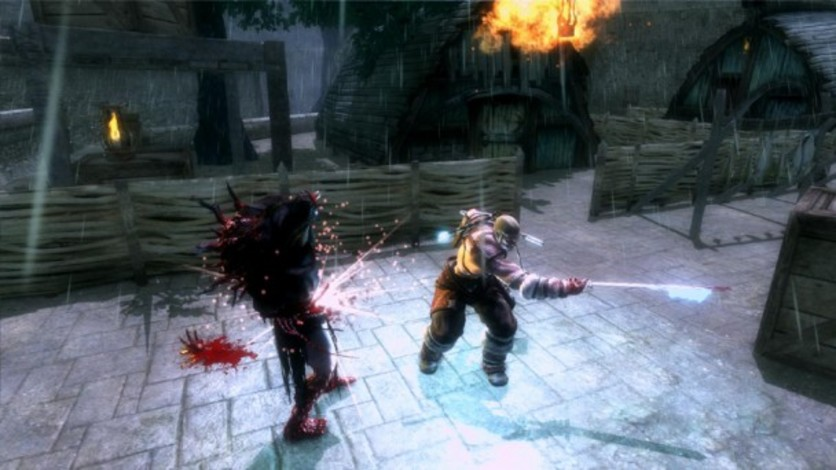 Screenshot 8 - Viking: Battle for Asgard