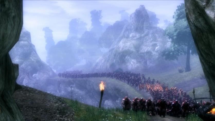 Screenshot 6 - Viking: Battle for Asgard