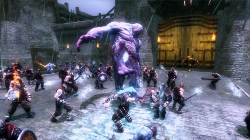 Screenshot 2 - Viking: Battle for Asgard