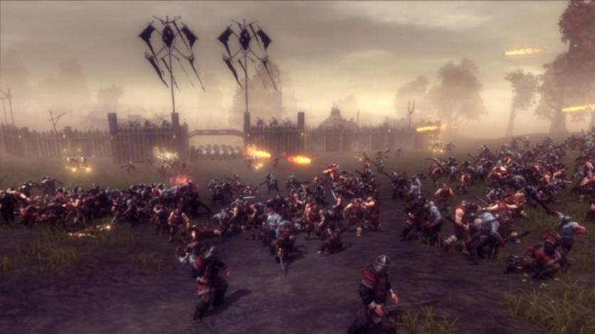 Screenshot 7 - Viking: Battle for Asgard