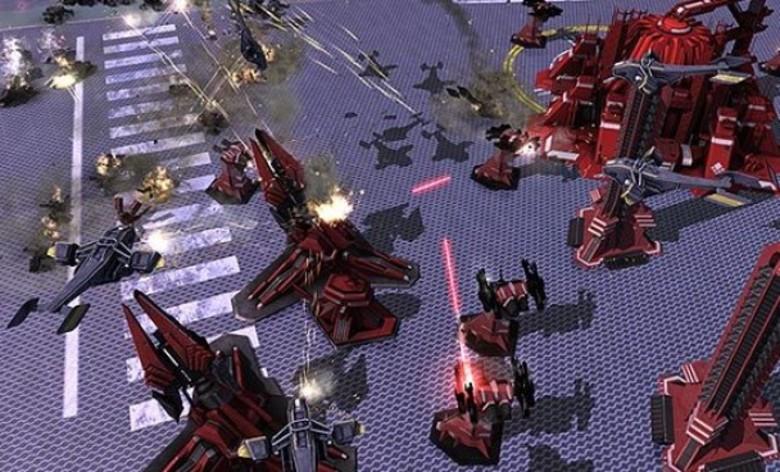 Screenshot 4 - Supreme Commander 2