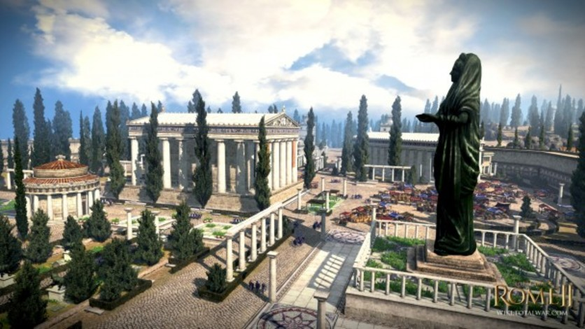 Screenshot 1 - Total War: ROME II - Greek States Culture Pack