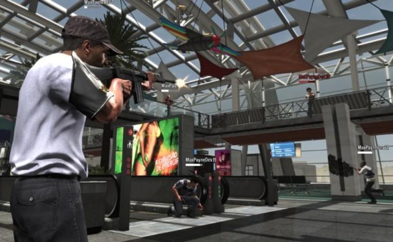 Screenshot 4 - Max Payne 3 - Local Justice Pack